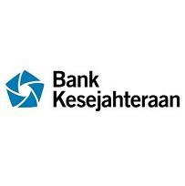 Logo PT Bank Kesejahteraan Ekonomi