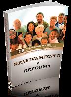 Lección 06 - Confesión y arrepentimiento: condiciones para el reavivamiento - Escuela Sabática 10 Agosto