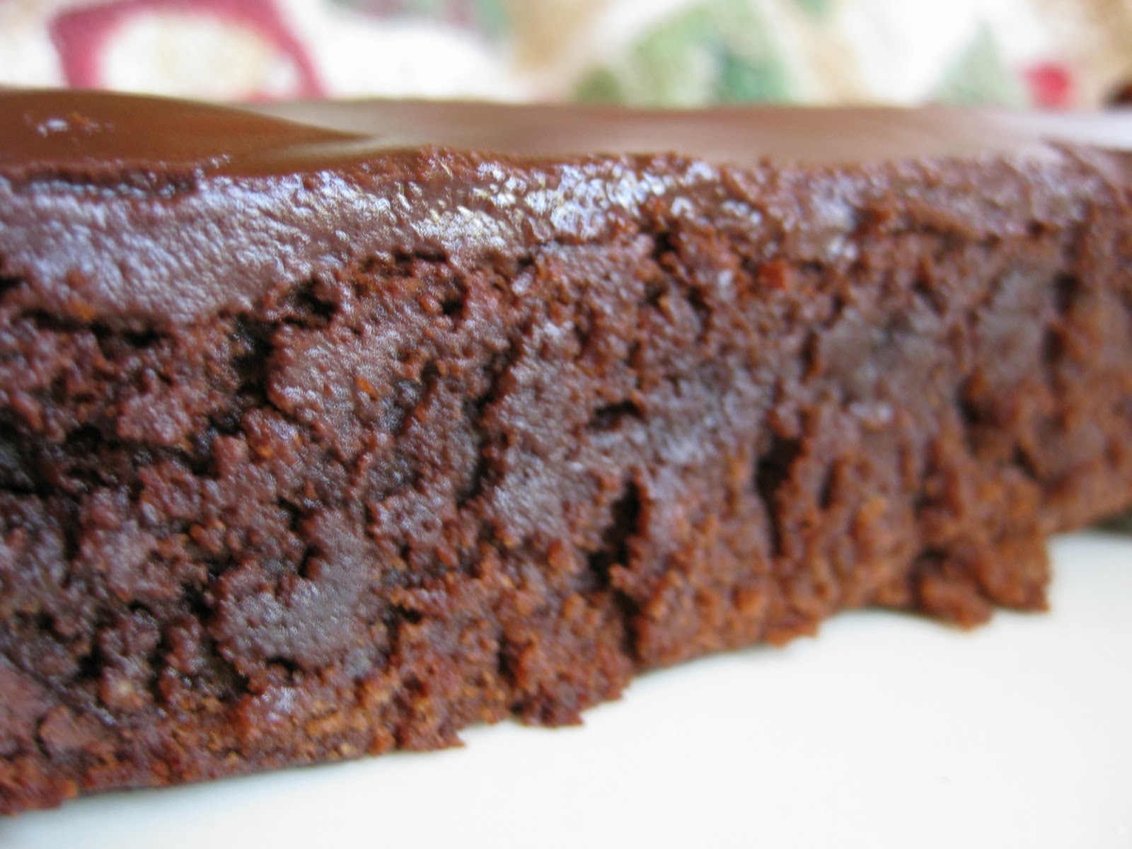 ... and enjoy this top chocolate recipe – best chocolate brownie recipe