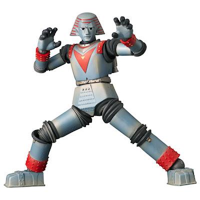 Kiayodo Revoltech Giant Robot Figure
