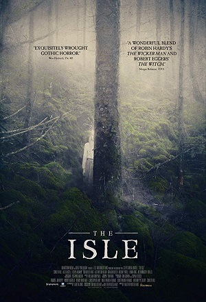 The Isle - Legendado Torrent