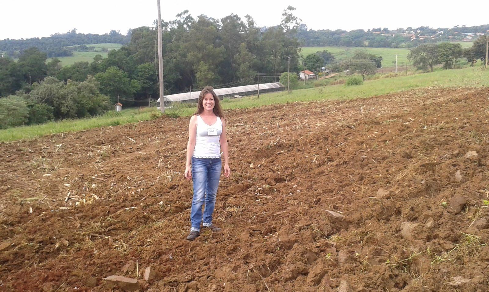 Curso de Agricultura Orgânica 2016