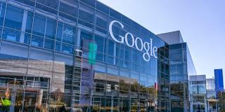 Les locaux de Google à Mountain View