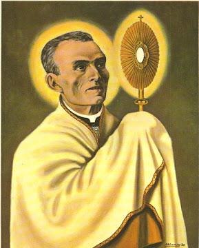 Heiliger Peter Julian Eymard