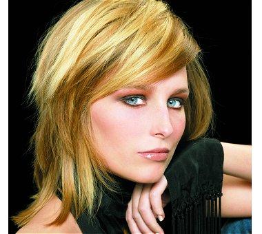 Peinados Y Trenzas Hairstyles Llame La Atencion Con Estos Colores