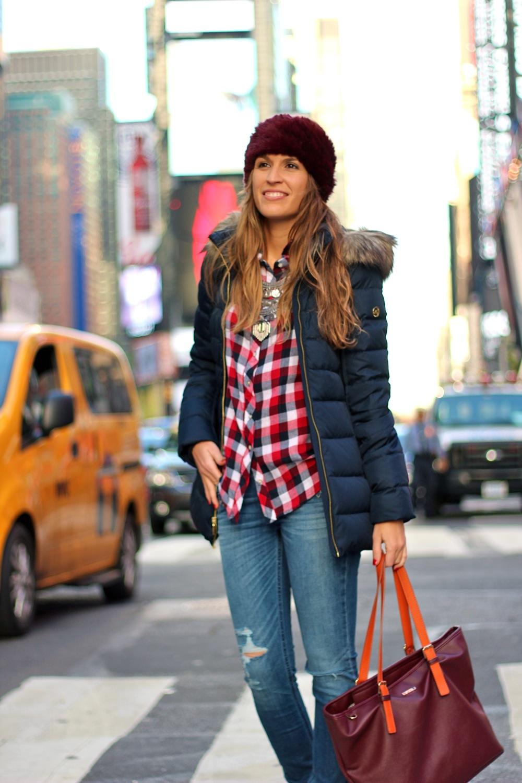 que ropa me llevo a nueva york