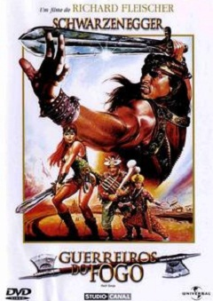 Guerreiros de Fogo Torrent Download