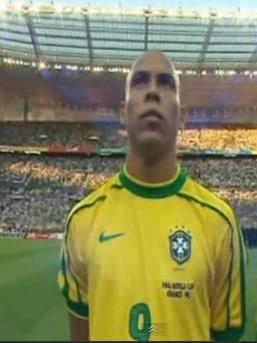 Ronaldo, Francia 1998
