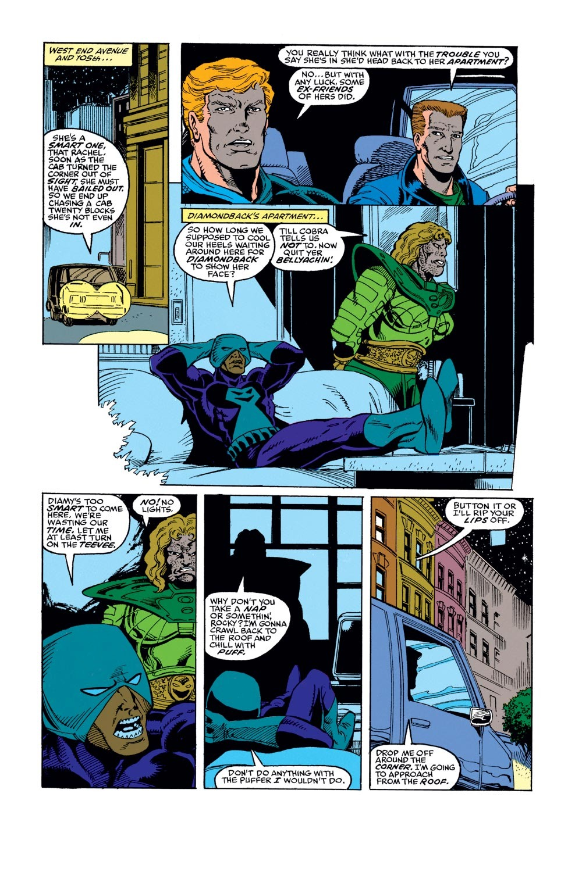 Captain America (1968) Issue #381 #314 - English 10