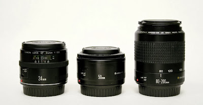 tips for buying used camera lenses