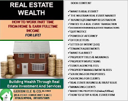 Real Estate Wealth Business Guide