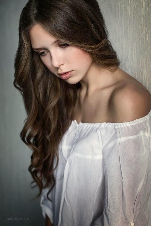Artem Bescennyj fotografia mulheres modelos russas sensuais Veronica