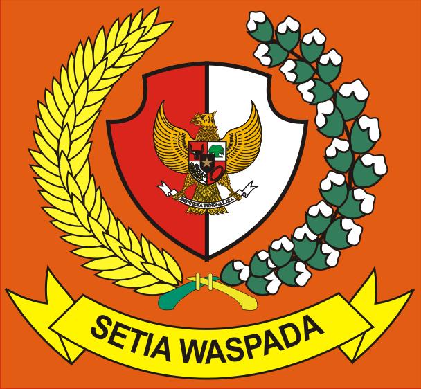 logo vector paspampres pasukan pengamanan presiden