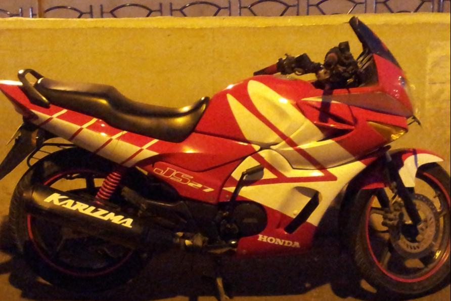 Modified Motor Bikes Pictures Modified Bike Hero Honda