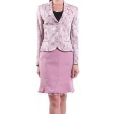 Costum lila dama