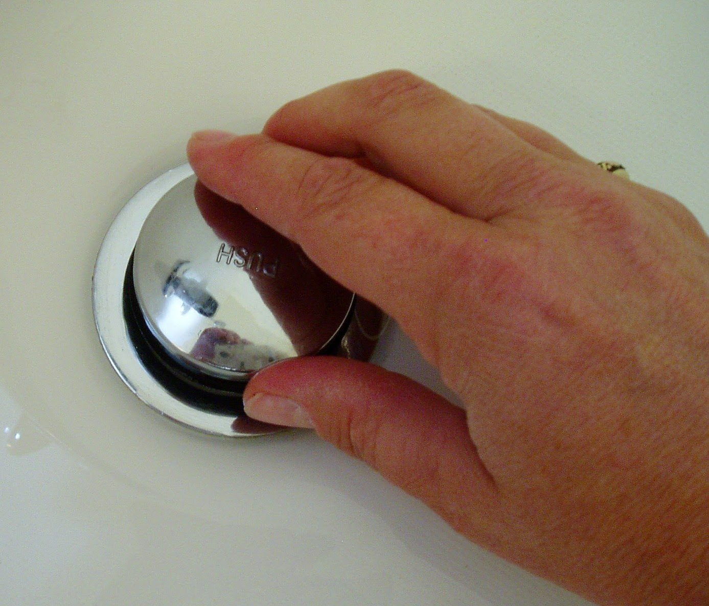 How To Clean Bathtub Drain Clogged With Hair Home