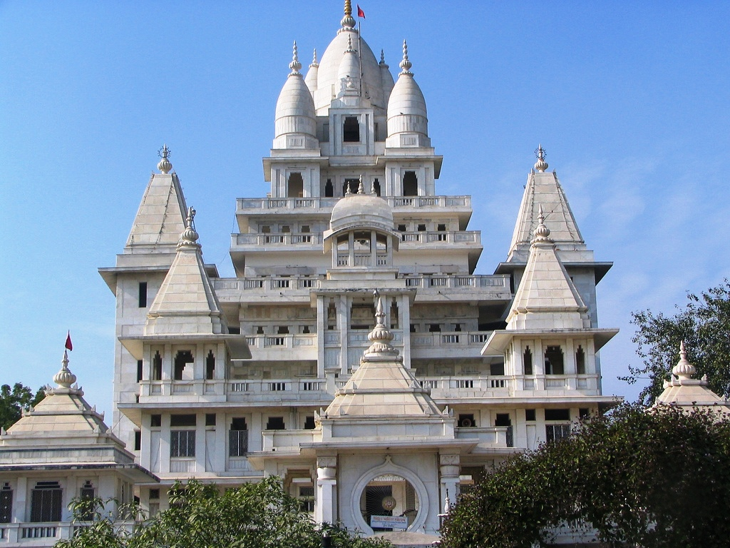 Vrindavan India  city pictures gallery : India Tourism: Mathura Vrindavan Temples to visit | Vrindavan Temples ...