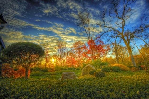 Hình ảnh thiên nhiên đẹp lãng mạn