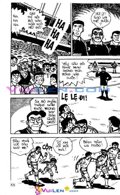 Jindodinho - Đường Dẫn Đến Khung Thành III  Tập 16 page 88 Congtruyen24h
