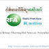RFA Khmer Morning News 15-11-2013