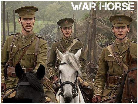 steven spielbergs adaptation of war horse essay War horse (2011) on imdb  but there are not nearly enough world war i films steven spielberg set out to redress the balance giving us war horse, an adaptation of.