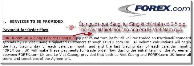 Forex com co uy tin khong