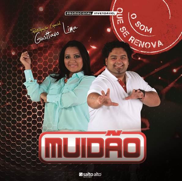 baixar cd Forró do Muído - Nossa Senhora da Glória-SE - 20-10-13