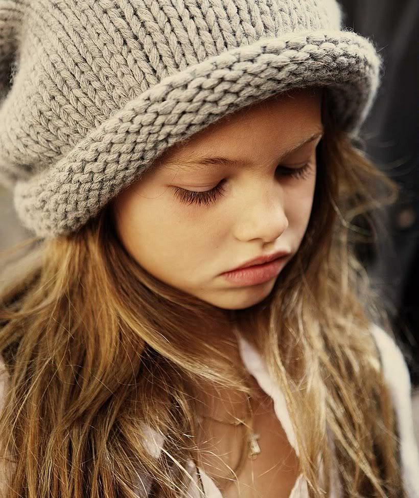 Anobano 39 S Blog Thylane Blondeau 11 Years Old Model