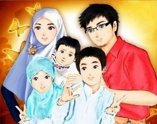 Tips Memilih Pasangan Hidup Dalam Islam