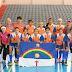 Adesppe garante vaga na semifinal da VI Taça Brasil Correios de Futsal Sub 17 Feminino
