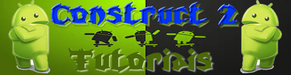 Construct 2 Tutoriais
