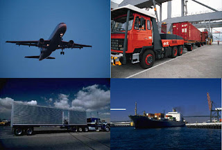 Logistic and Shipping Services in India