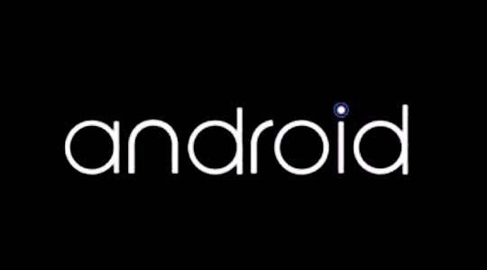 logo baru android