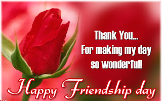 Friendship Day Quotes Wallpapers