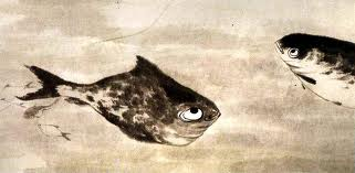 Fish Bada Shanren