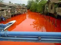 Air_Sungai_Bontang