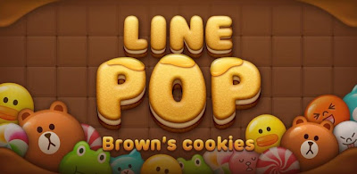 LINE POP apk for android