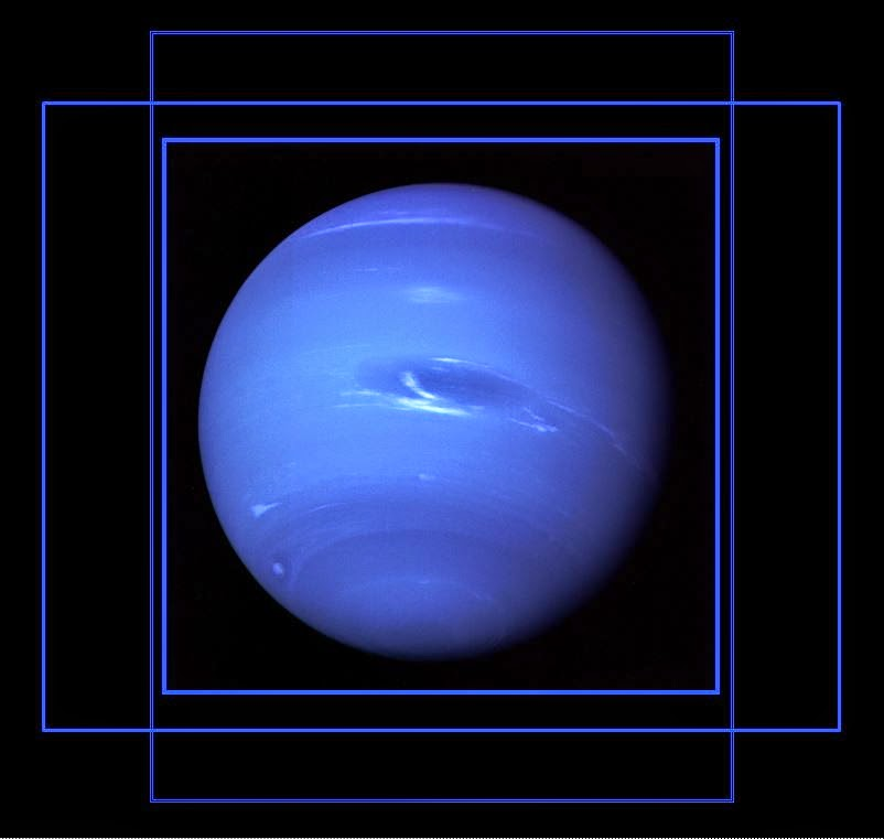 neptune planet real pictures nasa - photo #2