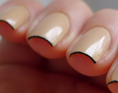 5 Surprising Twists to the French Manicure