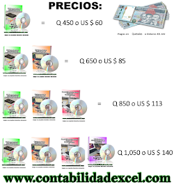 Software Contable Decreto 37-2016