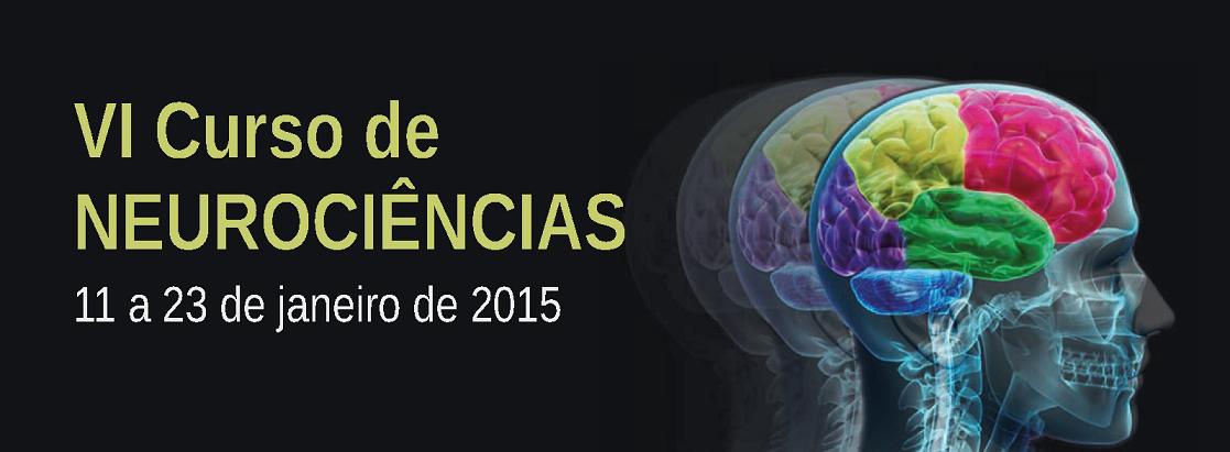 VI Curso de Neurociências da UFRGS