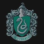 Slytherin Pride!
