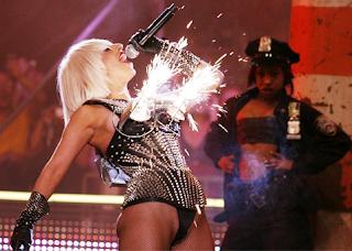 Lady Gaga dan Indonesia