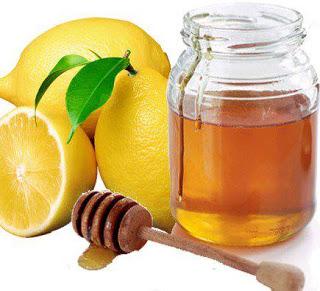 white tea and honey weight loss