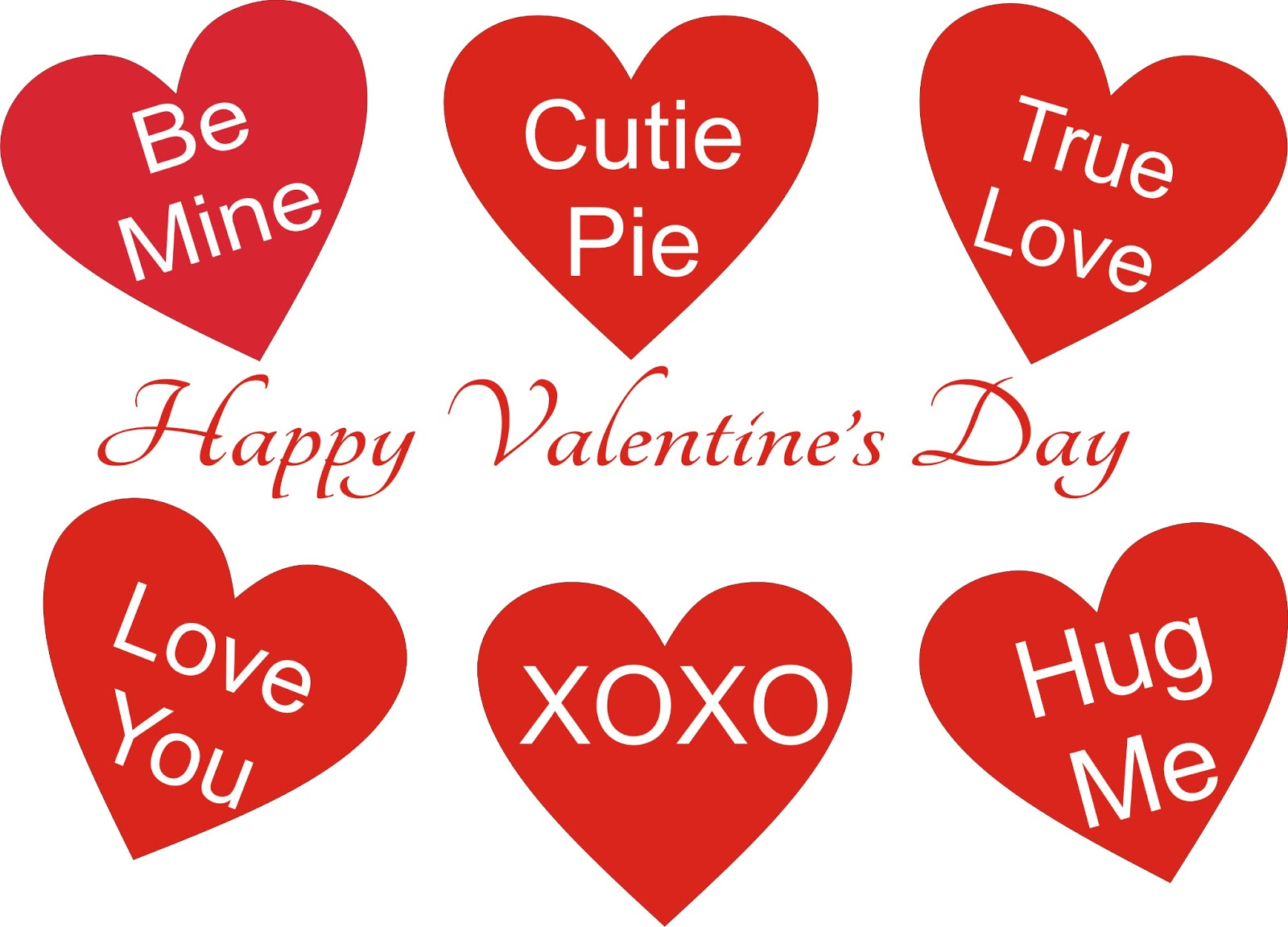 Cute Valentines Day Sayings – Cute Valentine Sayings for Cards