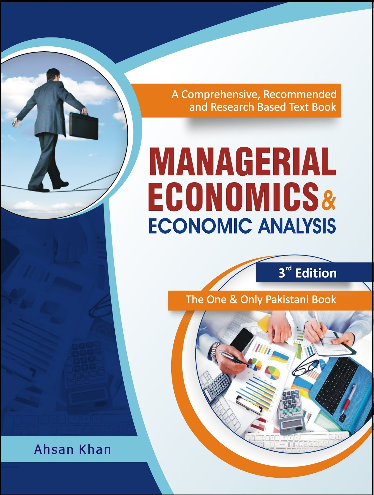 managerial economic and business analysis It is a branch of economics that deals with the application of microeconomic analysis to decision-making techniques of in managerial economics, managerial issues are resolved basis of business policies: managerial economics is the founding.