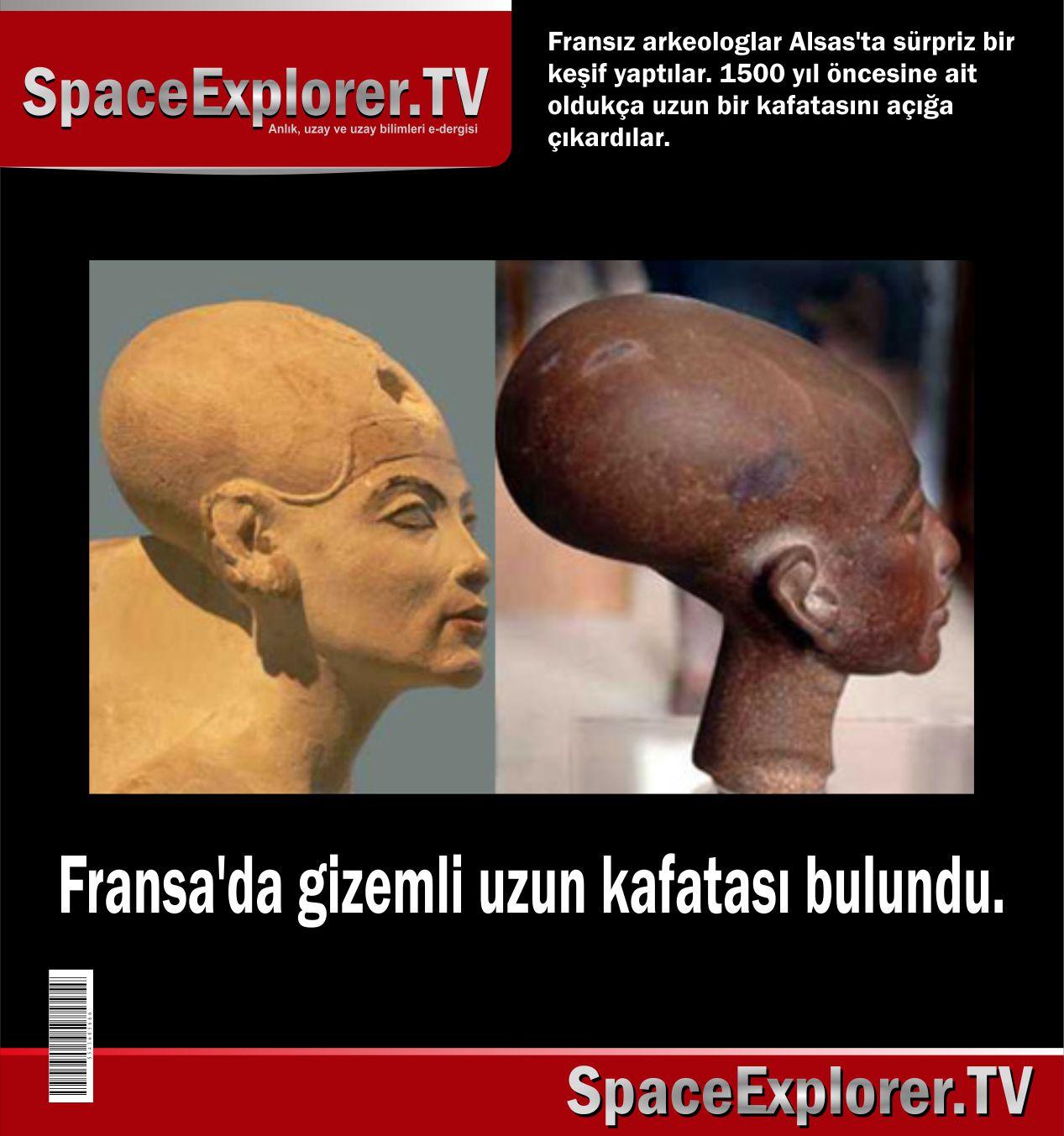 Fransa, Uzun kafatasları, Mısır, Antik Mısır, Piramitler, Geçmiş teknoloji devirleri, Antik şehirler, Space Explorer,