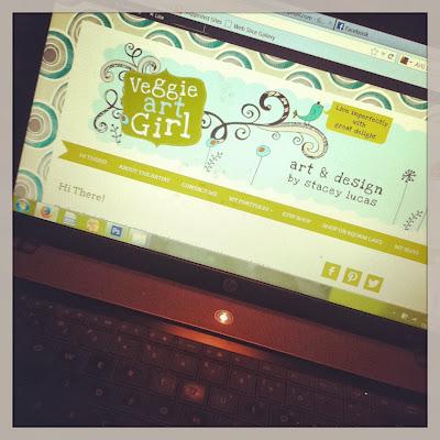 www.veggieartgirl.com