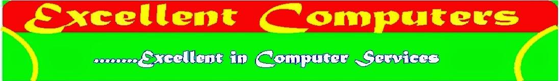EXCELLENT COMPUTERS COE AKWANGA