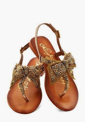 Spring High Heels Trends #4...